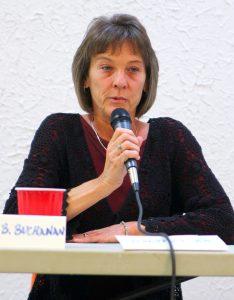 Allison Buchanan