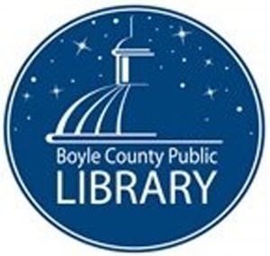 Boyle Library Logo color