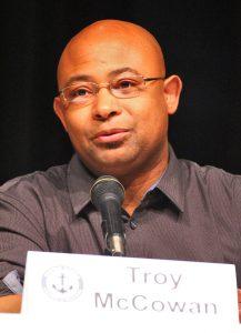 Troy McCowan
