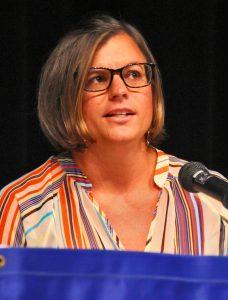 Lori Thompson Finke