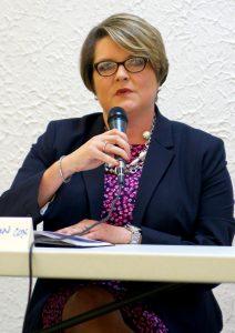 Michelle Hudson Cox