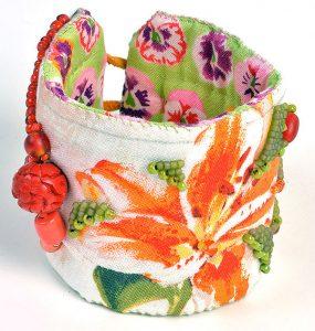 """Spring Flowers"" Kathleen O'Brien"