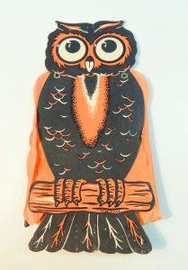 haloween owl 001