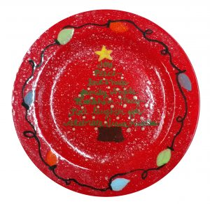 Christmas Plate Cutout copy