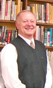 Steve Tamme