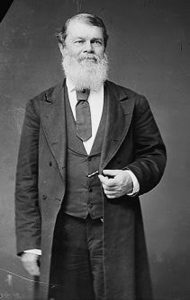 Wikipedia photo Beriah  Magoffin Jr., Kentucky's 21st governor, also served in the state House of Representatives and Senate.