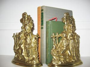 Bookends #2