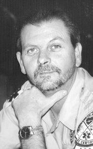 Dale Bodner