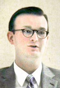 Jacob Pankey takes over the interim chairman of Boyle Landmark Trust.