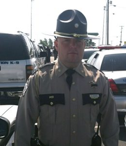 Photo submitted Chief Deputy Derek Robbins of the Boyle County Sheriff's Office