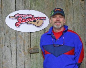 Kendra Peek/kendra.peek@amnews.com Chris Brummett, owner of Perryville Jamboree, said the whole process had been a community effort.