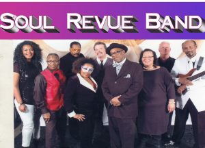 Soul Revue Brothers -2-