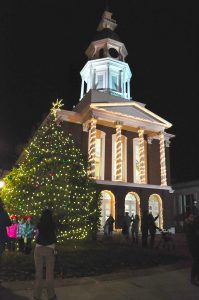 Danville Ky Christmas Parade 2020 Heart of Danville announces annual holiday events line up   The