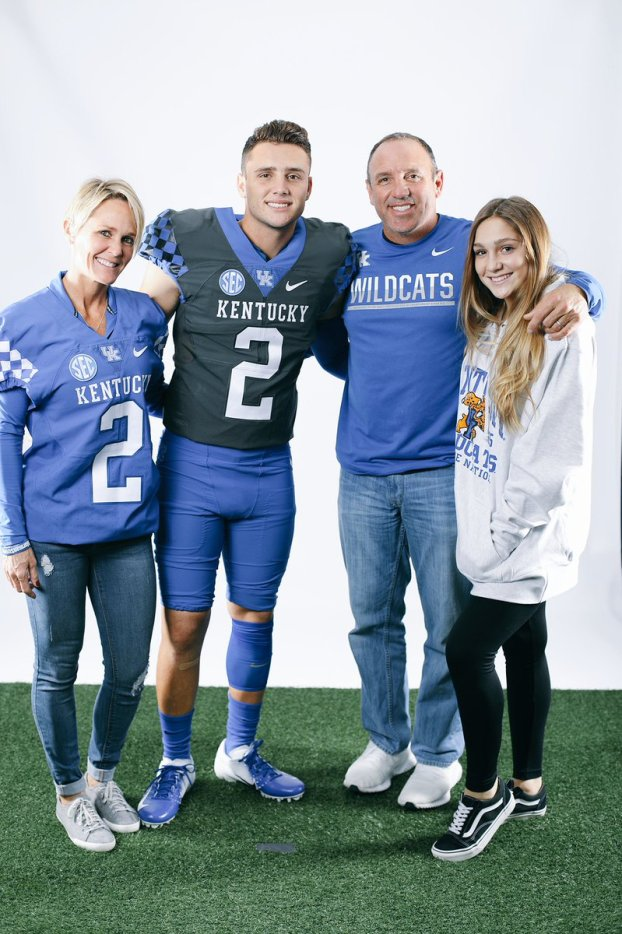 UK signee Scalzo cleared to start training again - The ...